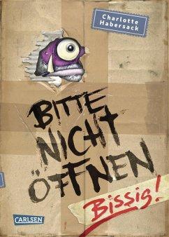 Bissig! / Bitte nicht offnen Bd.1