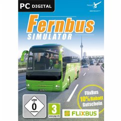 Der Fernbus Simulator (Download für Windows)