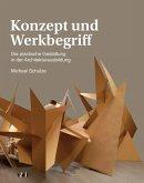 Konzept und Werkbegriff (eBook, PDF)
