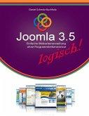 Joomla 3.5 logisch! (eBook, ePUB)
