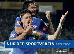 Nur der Sportverein (eBook, ePUB)