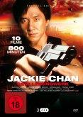 Jackie Chan: Sein Lebenswerk DVD-Box