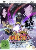 Naruto - The Movie - Geheimmission im Land des ewigen Schnees Limited Special Edition