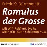 Romulus der Grosse (MP3-Download)