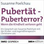Pubertät - Puberterror? (MP3-Download)