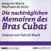 Die nachträgliche Memoiren des Bras Cubas (MP3-Download)