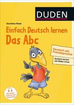 Einfach Deutsch lernen - Das Abc - Deutsch als ...