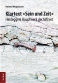 """Klartext """"Sein und Zeit"""" (eBook, PDF)"""