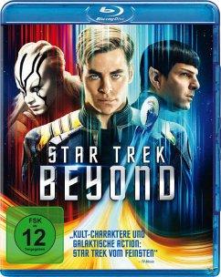 Star Trek Beyond - Chris Pine,Zachary Quinto,Zoe Saldana