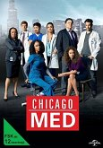 Chicago Med - Staffel 1 DVD-Box