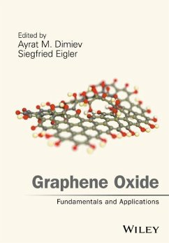 Graphene Oxide: Fundamentals and Applications - Dimiev, Ayrat M.; Eigler, Siegfied