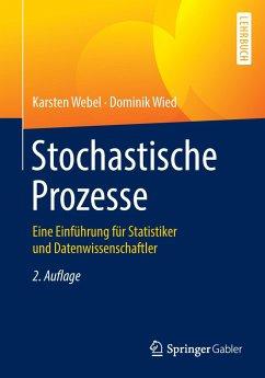 Stochastische Prozesse - Webel, Karsten; Wied, Dominik