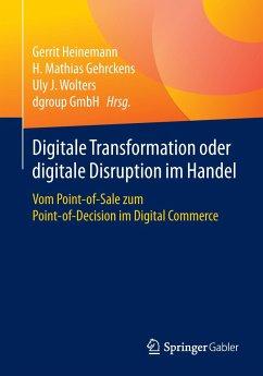 Digitale Transformation oder digitale Disruptio...