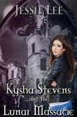 Kysha Stevens and The Lunar Massacre (eBook, ePUB)