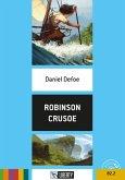 Robinson Crusoe. Buch + Audio-CD