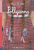 Pollyanna. Buch + Audio-CD