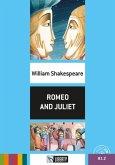 Romeo and Juliet. Buch + Audio-CD