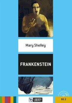 Frankenstein. Buch + Audio-CD - Shelley, Mary Wollstonecraft