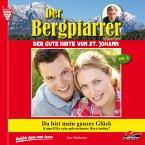 Der Bergpfarrer, Folge 3: Du bist mein ganzes Glück (MP3-Download)