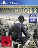 Watch_Dogs 2 Gold Edition (PS4)