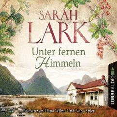 Unter fernen Himmeln (MP3-Download) - Lark, Sarah