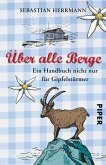 Über alle Berge (eBook, ePUB)