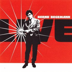 Live - Begemann,Bernd