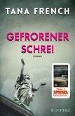 Gefrorener Schrei / Mordkommission Dublin Bd.6
