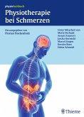 Physiotherapie bei Schmerzen (eBook, ePUB)