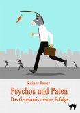 Psychos und Paten (eBook, ePUB)