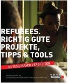 Refugees (eBook, ePUB)