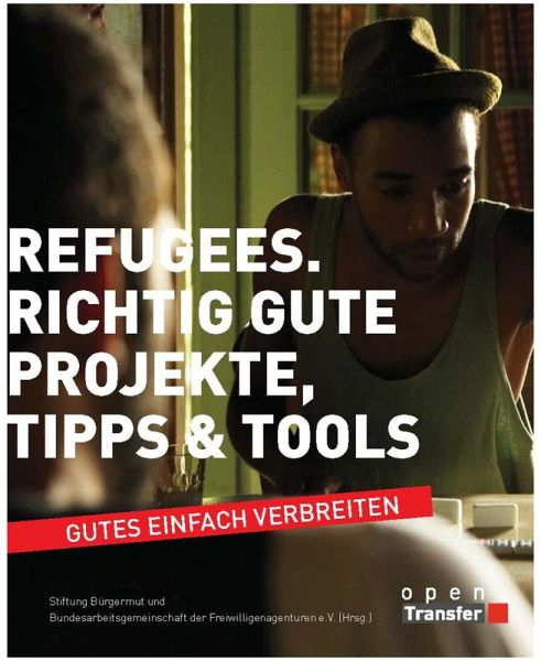 Refugees (eBook, ePUB) - Flor, Henrik; Kemnitzer, Tobias; Wolf, Sabine