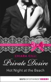 Private Desire - Hot Night at the Beach (eBook, ePUB)