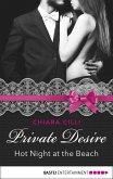 Private Desire - Hot Night at the Beach (eBook, ePUB)