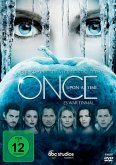 Once Upon a Time - Es war einmal ... Die komplette vierte Staffel (6 Discs)