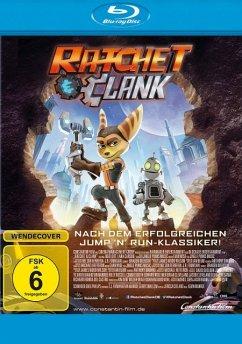 Ratchet & Clank - Diverse