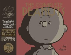 The Complete Peanuts 1950-2000 - Schulz, Charles M.
