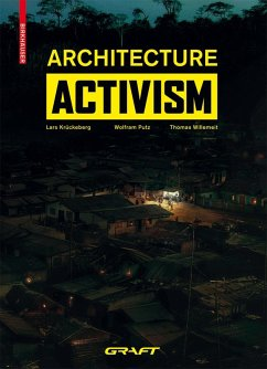 Architecture Activism (eBook, PDF) - GRAFT
