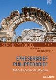 Epheserbrief / Philipperbrief