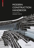 Modern Construction Handbook (eBook, PDF)