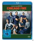 Chicago Fire - Staffel 4 BLU-RAY Box