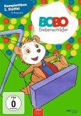 Bobo Siebenschläfer - Komplettbox 1. Staffel (3 Discs)