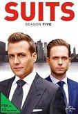 Suits - Staffel 5 DVD-Box