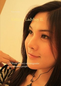 Kathoey Ladyboy II. - Duthel, Heinz