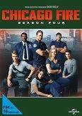 Chicago Fire - Staffel vier (6 Discs)
