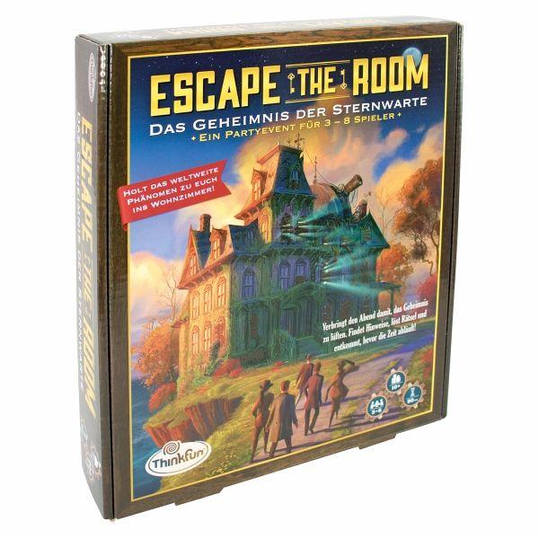 Escape The Room Spiele Deutsch