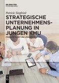Strategische Unternehmensplanung in jungen KMU (eBook, ePUB)