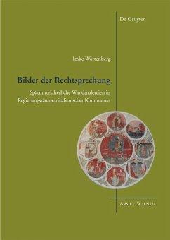 Bilder der Rechtsprechung (eBook, ePUB) - Wartenberg, Imke