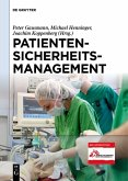 Patientensicherheitsmanagement (eBook, ePUB)