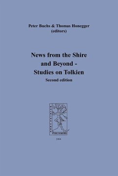News from the Shire and Beyond - Studies on Tolkien